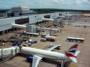 Transfers Gatwick Airport