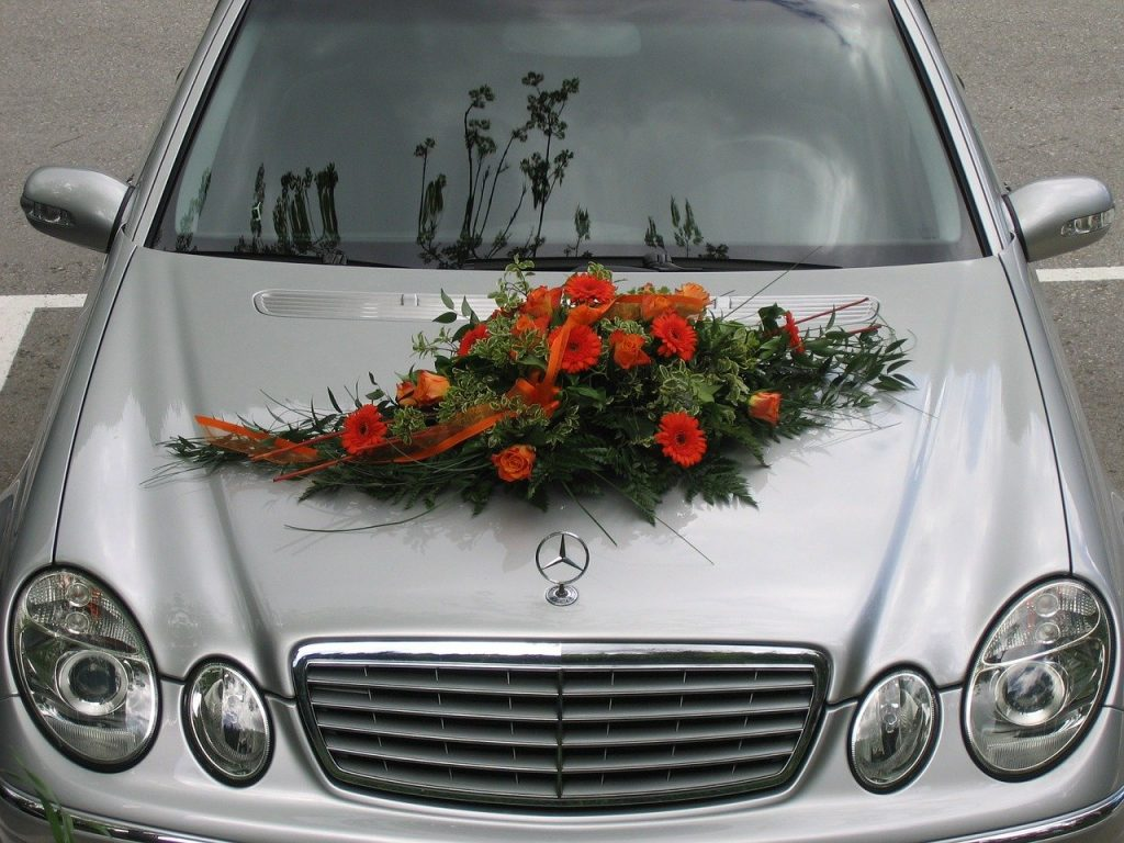 Occasions to use a chauffeur service