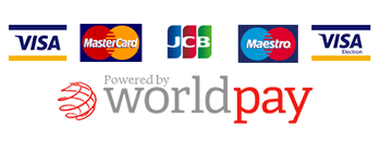 Payments via Worldpay