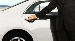 What is good chauffeur customer service?