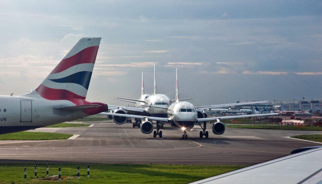 Milton Keynes Airport Transfers